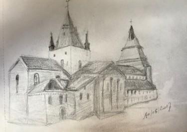 Eglise de Soignies