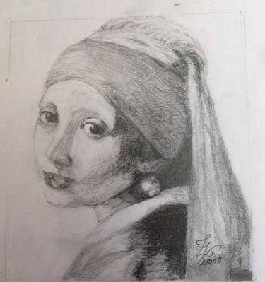La Jeune Fille à la Perle (Johannes Vermeer)