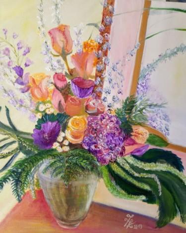 Chaque fleur, un bonheur