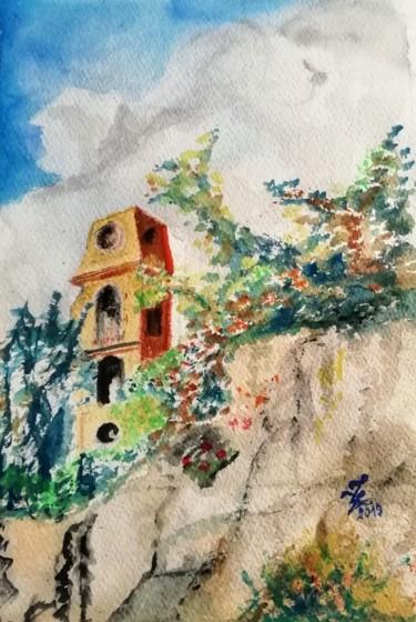 La Tour de l'Abbaye à Pairi Daiza