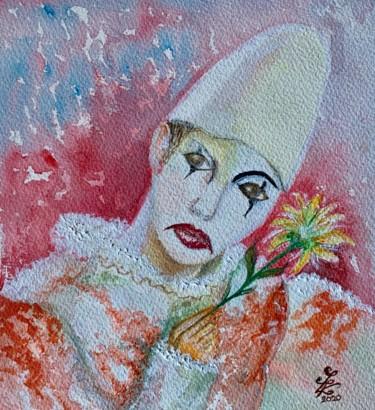 Pierrot la Fleur