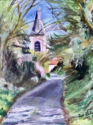 L'Eglise de Cambron