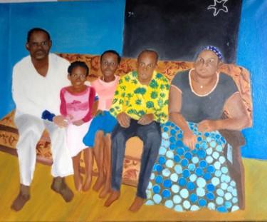 La famille d'Absolu