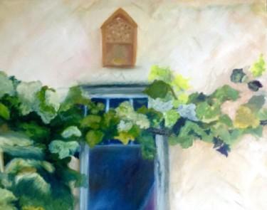 La vigne de Sainte Anne