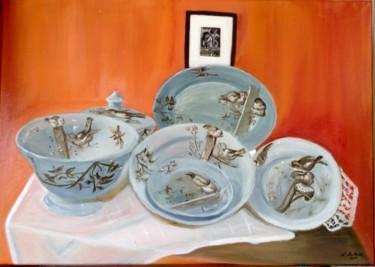 La vaisselle d'Antan