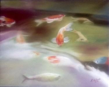 L'aquarium de Pairi Daiza