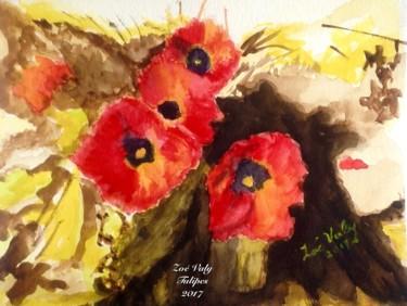 Tulipes Ste Anne
